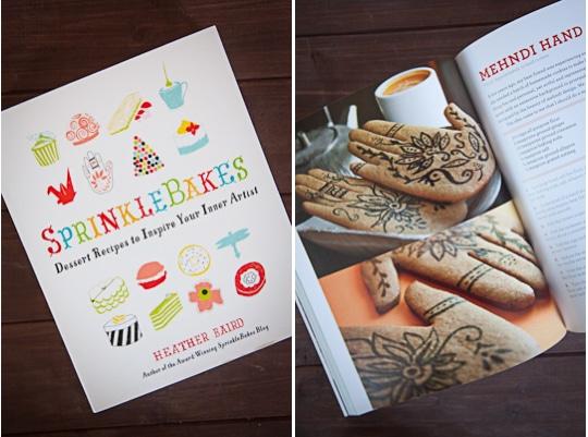 Sprinkle Bakes by Heather Baird