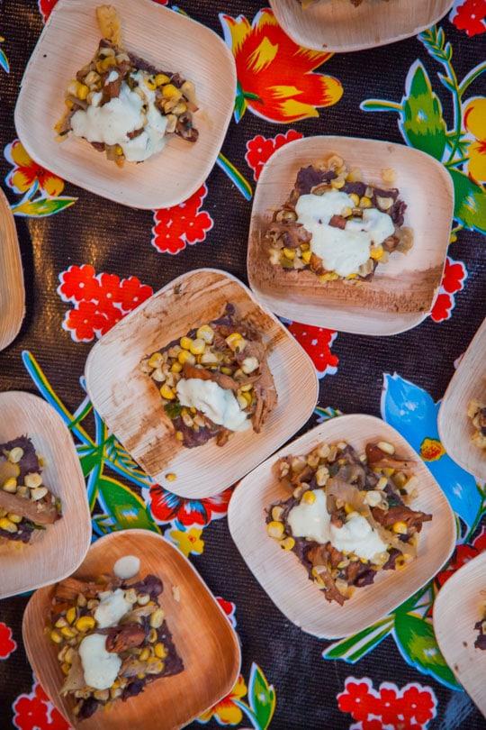 Feast Portland Night Market