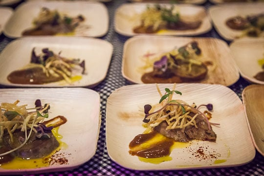 Feast Portland, High Comfort Event. Photo by Irvin Lin of Eat the Love. www.eatthelove.com
