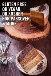 Gluten Free, Vegan, Kosher for Passover recipes from Irvin Lin of Eat the Love. www.eatthelove.com
