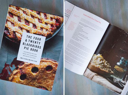 The Four & Twenty Blackbirds Pie Cookbook