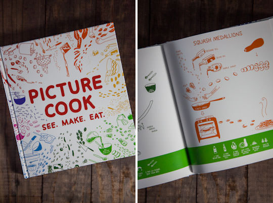 Picture Cook cookbook