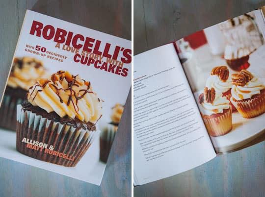 Robicelli's Cupcake Cookbook