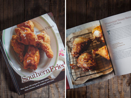 Southern Fried Cookbook