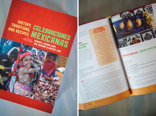 Celebraciones Mexicanas