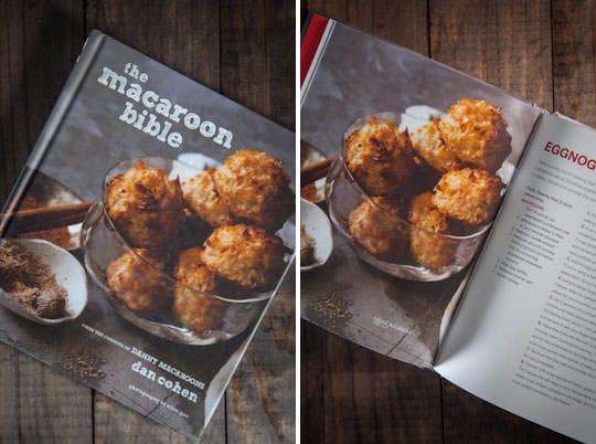 The Macaroon Bible cookbook