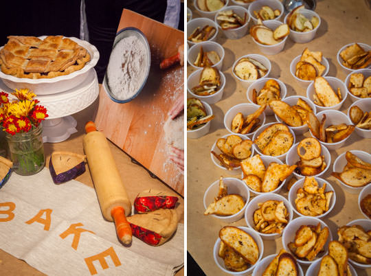Oregon Bounty at Feast Portland. Photo by Irvin Lin of Eat the Love.