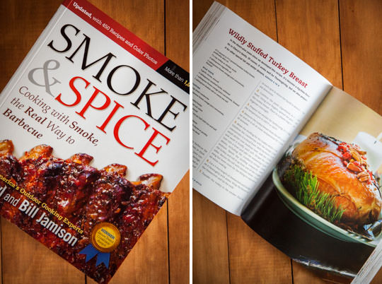 Smoke and Spice. Photo by Irvin Lin of Eat the Love.