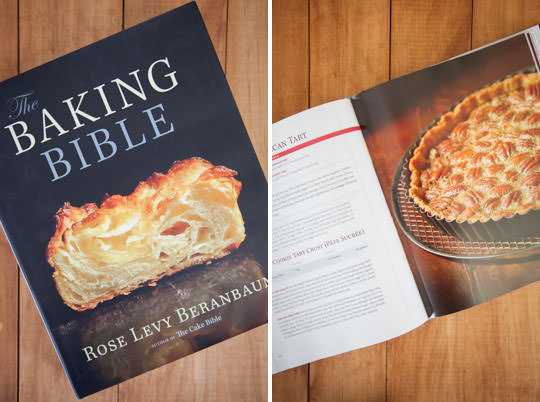 Baking Bible. Photo by Irvin Lin of Eat the Love.