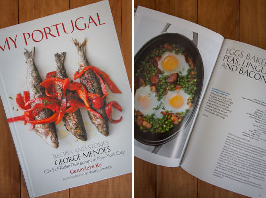My Portugal. Photo by Irvin Lin of Eat the Love.