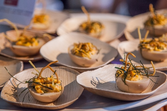 Meals on Wheels's Star Chefs and Vintner's Gala 2015
