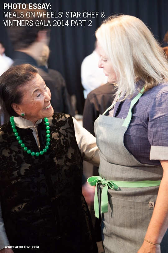Photo Essay: Meals on Wheels' Star Chefs and Vintner's Gala 2015, part 2