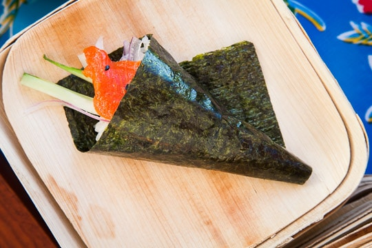 Feast Portland 2015 - Night Market. Photo by Irvin Lin of Eat the Love.
