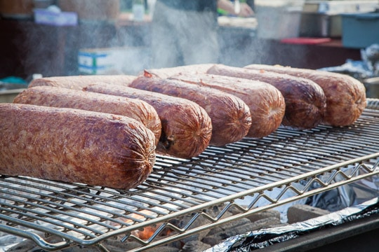 Feast Portland 2015 - SMOKED!