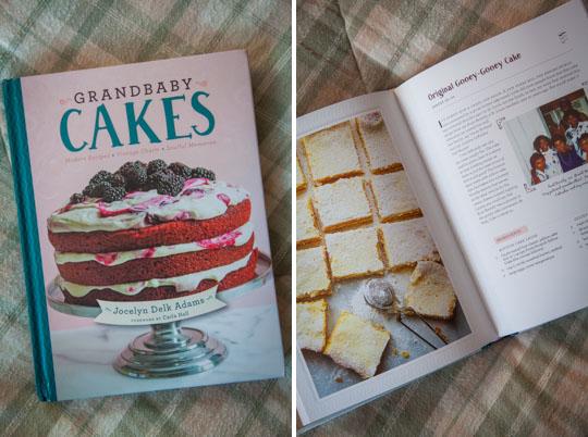 Granddaddy Cakes