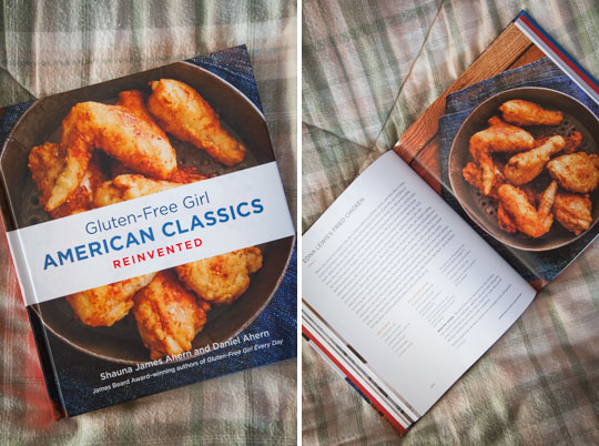 Gluten Free Girl American Classics Reinvented