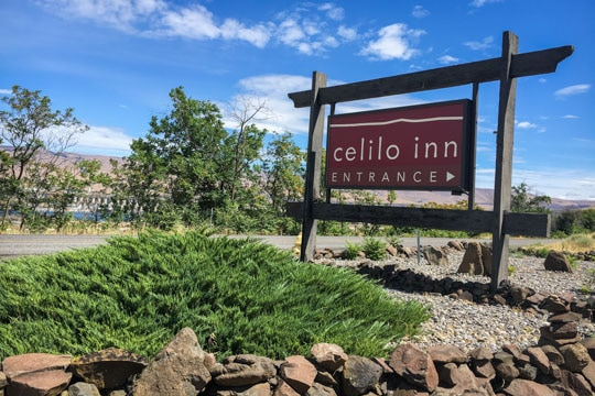 Celilo Inn at The Dalles