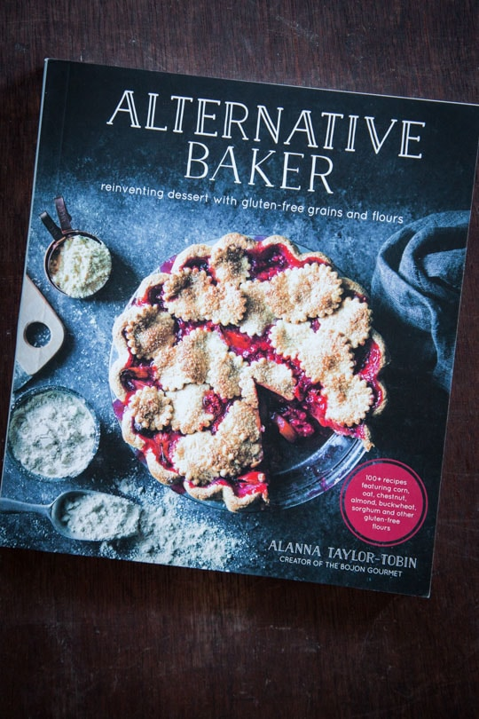 Alternative Baker by Alanna Taylor-Tobin