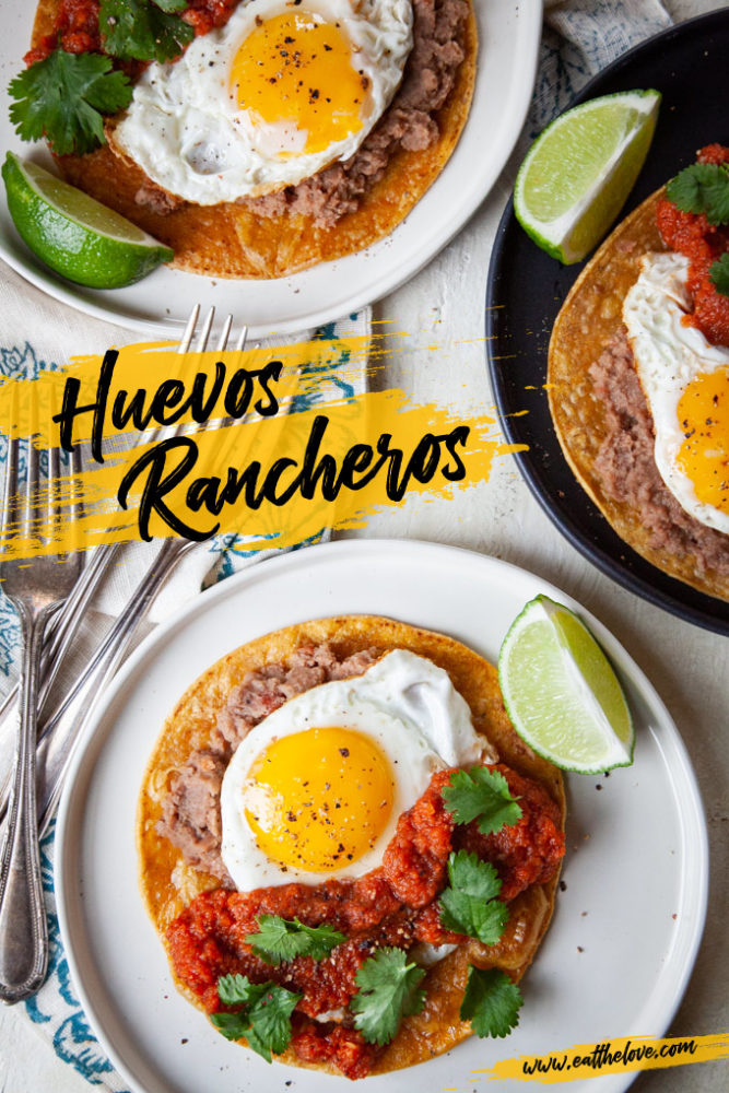 Huevos Rancheros [Sponsored Post]